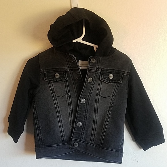 f45933e9 First Impressions Jackets & Coats | Baby Boy Girl 12 Months Black ...